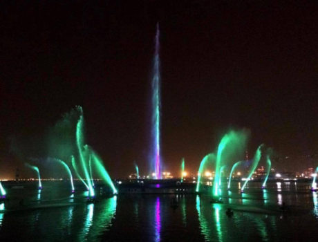 10 Absolutely Free Attractions in Dubai